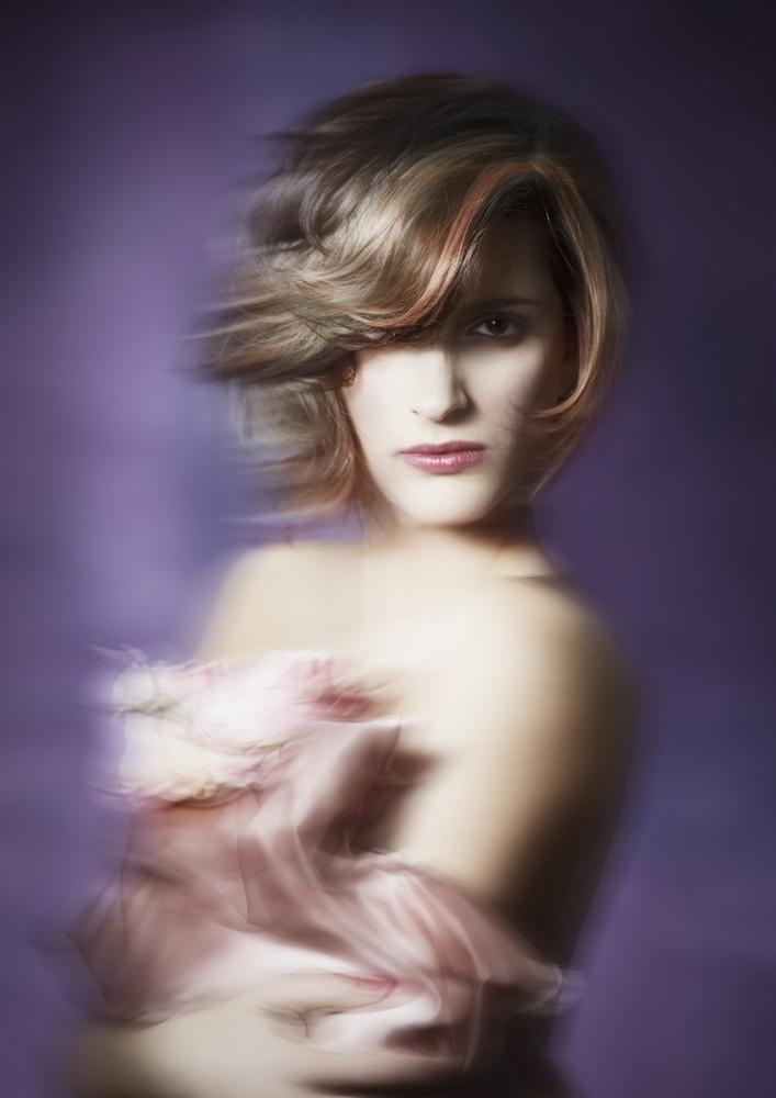 Bundy Bundy Zeigt Lavendel Bis Rose Haarfarben Auf My Hair And Me De