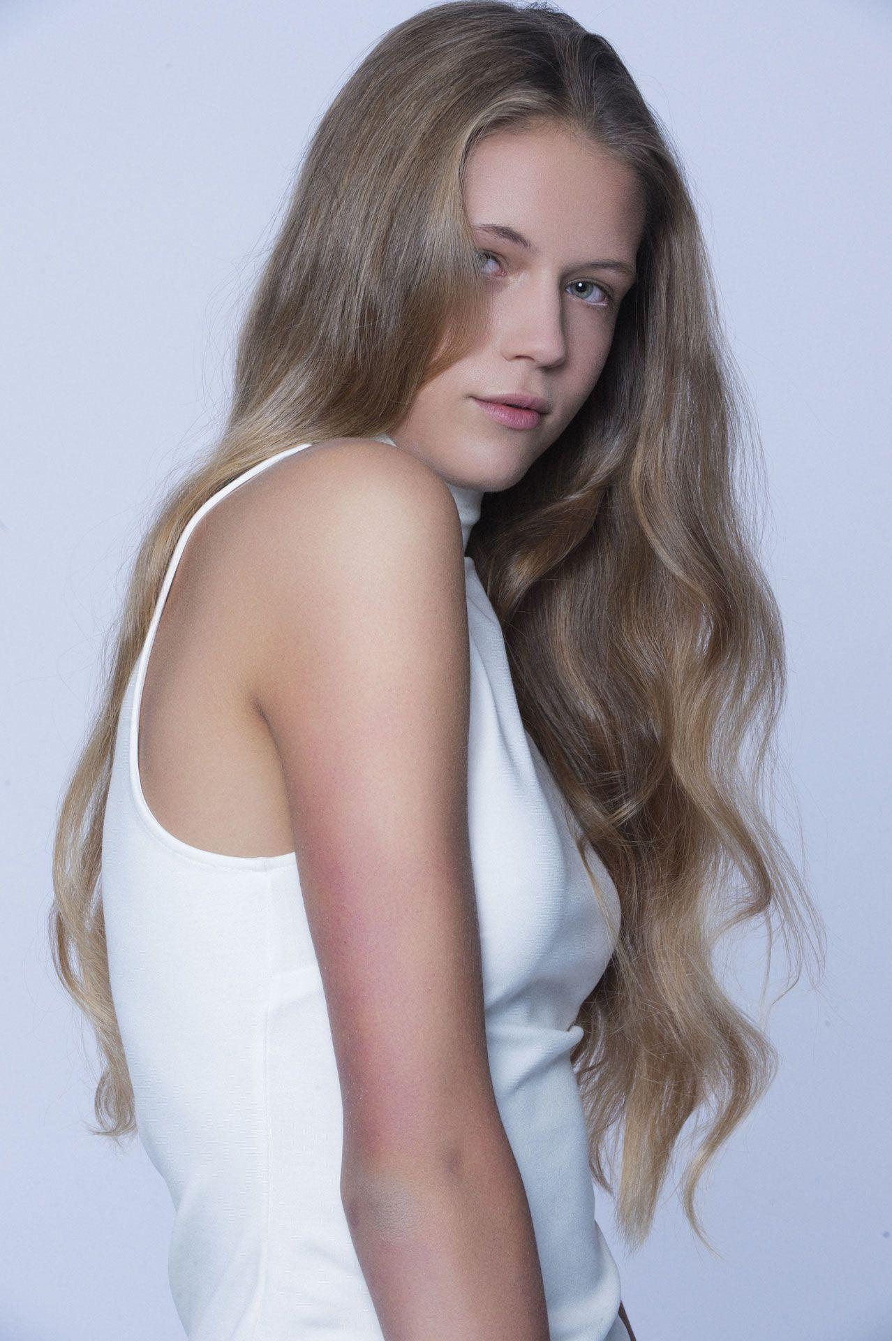 Model Frisuren
