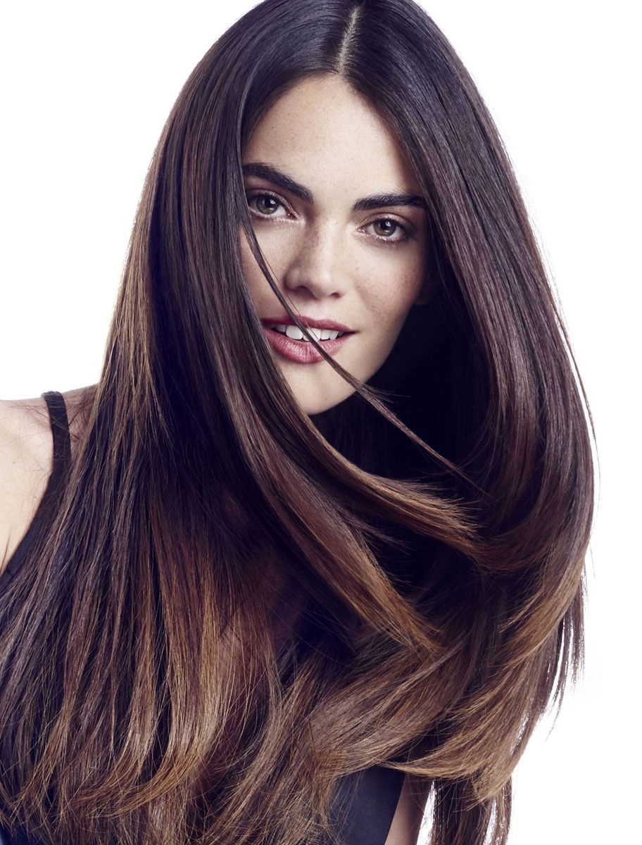 Ombr - Ombre hair haarfarbe ...