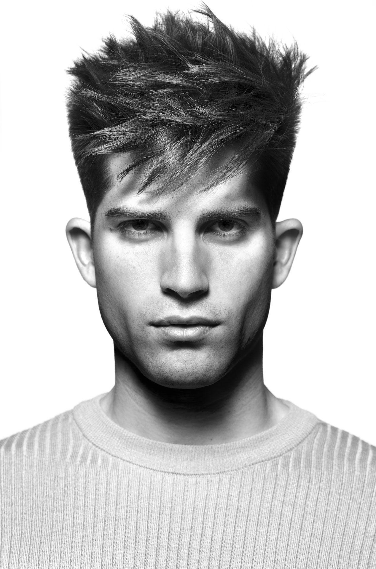 Trendfrisuren Manner Frisuren 2020