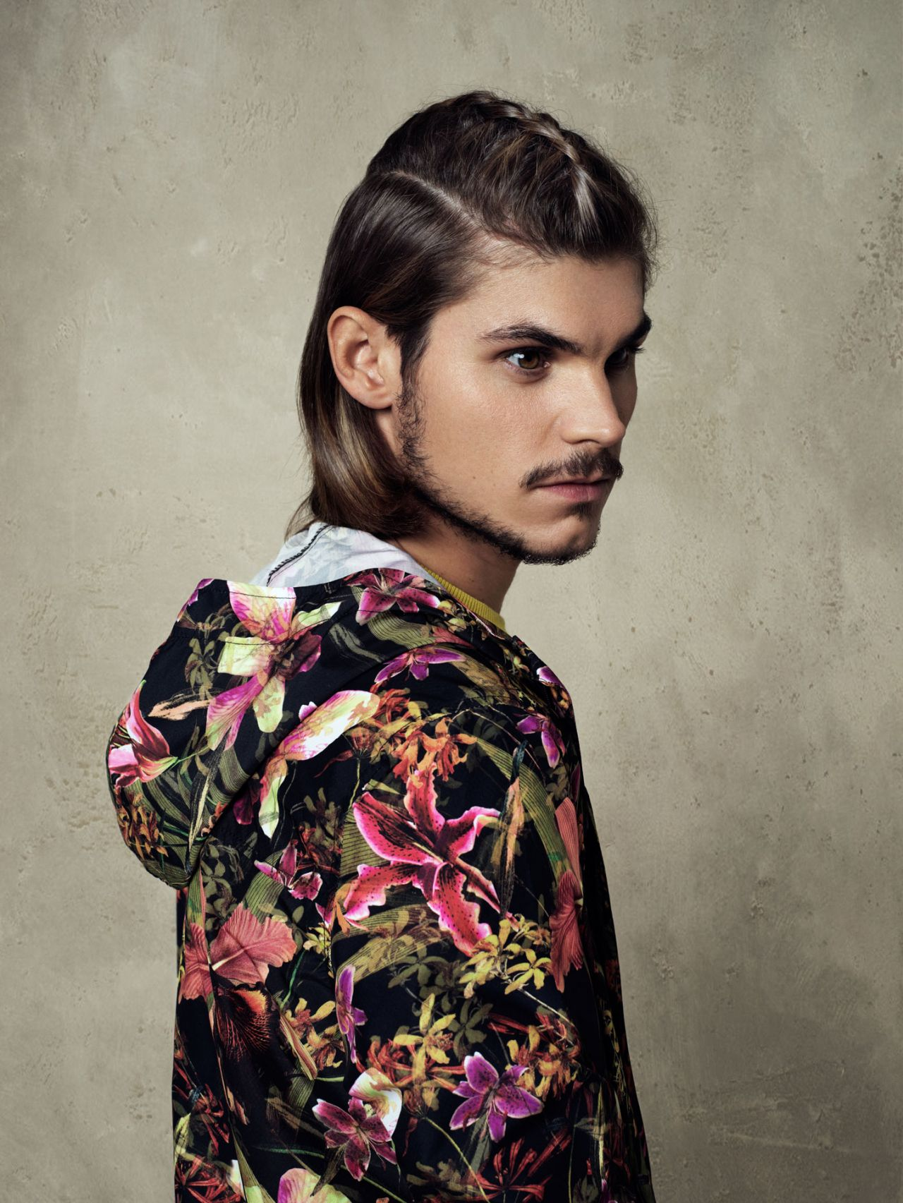 Frisuren trend sommer 2017 manner