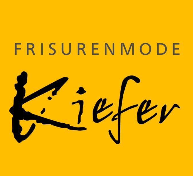 Kiefer Frisurenmode
