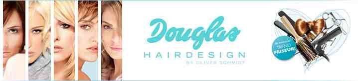 Douglas Hairdesign by Oliver