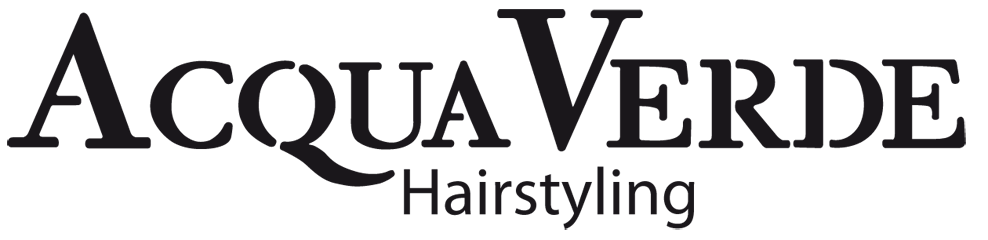 Acqua Verde Hairstyling